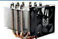 Вентиляторы - Кулеры для процессоров