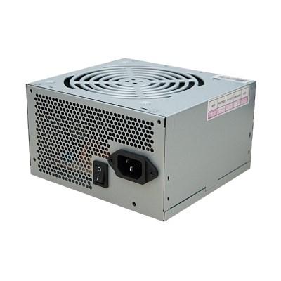 Блок питания ATX 600W ACD by CWT GPK-600S (12V@46A, 12cm fan, Active PFC, 80+ Bronze) RTL - фото 10021