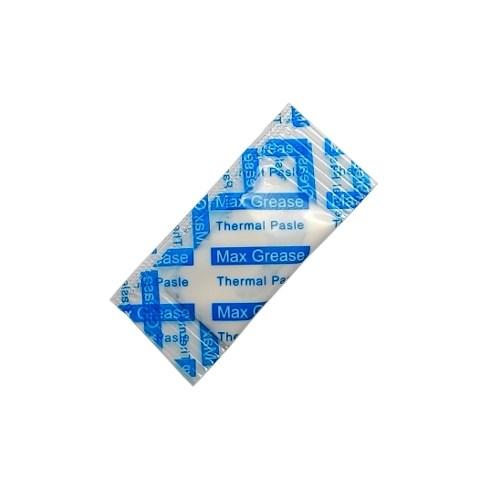 Термопаста в пакете (1 грамм) - фото 10054