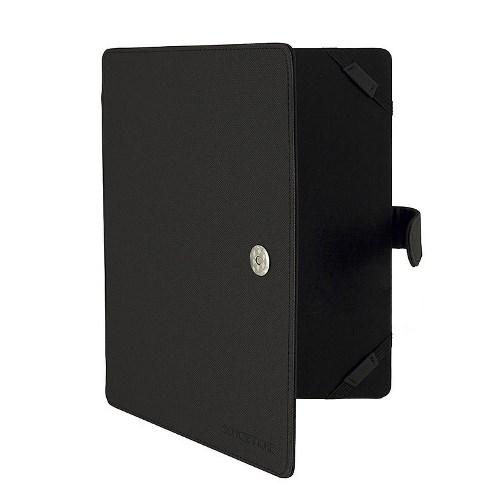 """Чехол для планшета 10"""" SonicSettore, чёрный (371055) - фото 10132"""
