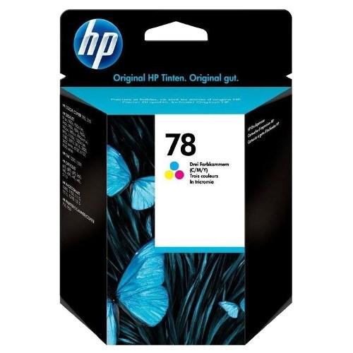 К-ж HP C6578D Color (DJ 970Cxi / PhotoSmart P1000/1100) ориг. - фото 10257