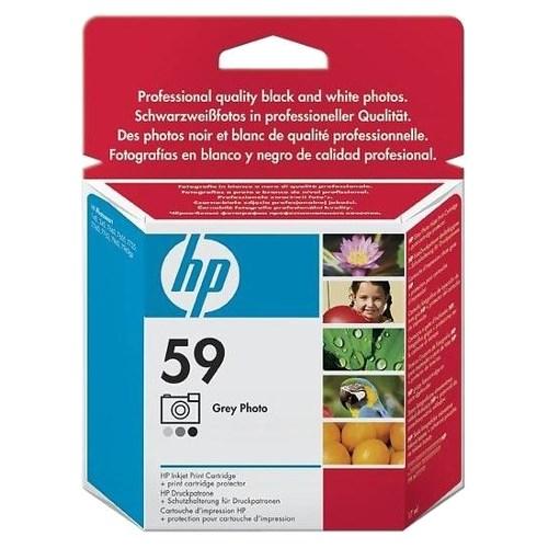 К-ж HP C9359A GREY для Photosmart 145/245/7660/7760/7960 17ml ориг. - фото 10268