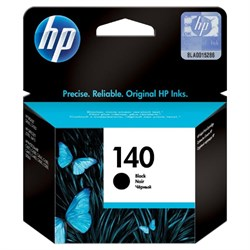К-ж HP CB335HE (№140) Black (officejet J5783) ориг. - фото 10283
