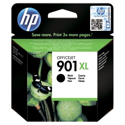 К-ж HP CC654AE (HP901XL) Black для Officejet J4500/4500/J4680 увелич. емкости,ориг. - фото 10290