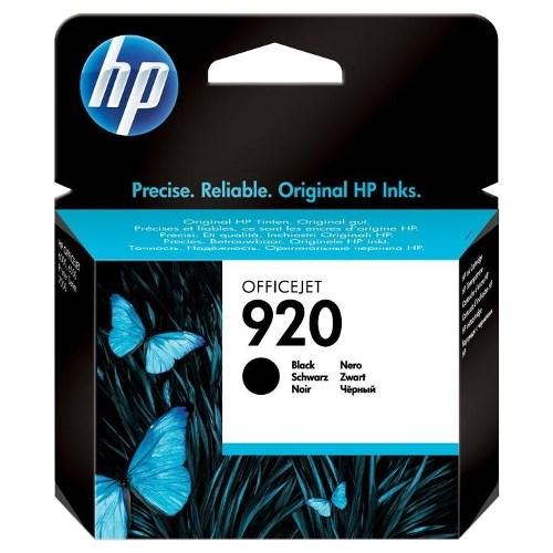 К-ж HP CD971AE 920 Officejet черный, ориг. - фото 10291