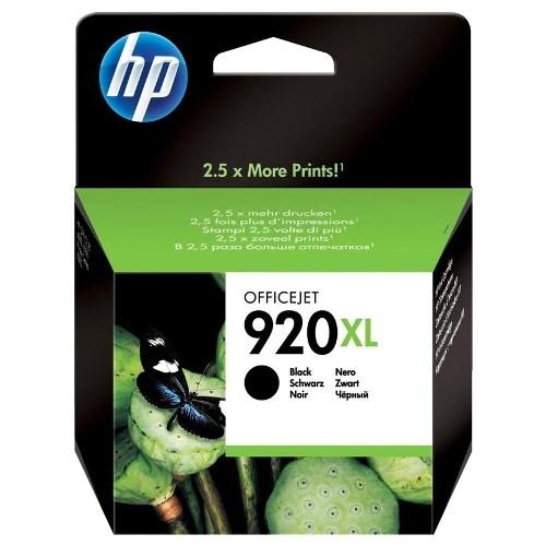 К-ж HP CD975AE 920XL Officejet черный, ориг. - фото 10299