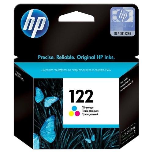 К-ж HP CH562HE (№122 Color) DJ 2050 ориг. - фото 10310