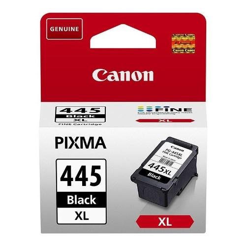 К-ж Canon PG-445XL Black (PIXMA MG 2440/2540) увеличенной емкости, ориг. - фото 10334
