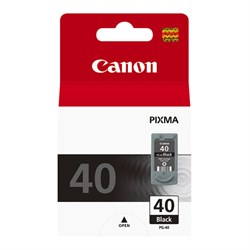 К-ж Canon PG-40 Black (PIXMA MP450/MP170/MP150/iP2200/iP1600) ориг. - фото 10341