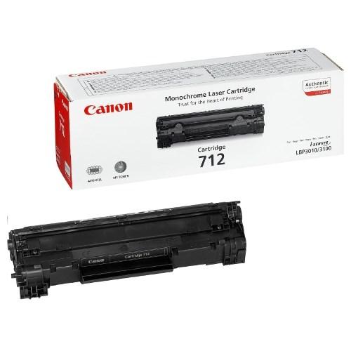 К-ж Canon 712 для LBP-3010/3020 ориг. - фото 10436