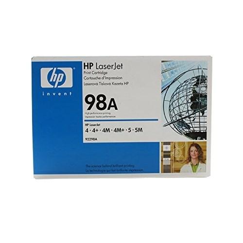 К-ж HP 92298A LJ 4/ 4+/ 4M/ 4M+/5/ 5M/ 5N  ориг. - фото 10437