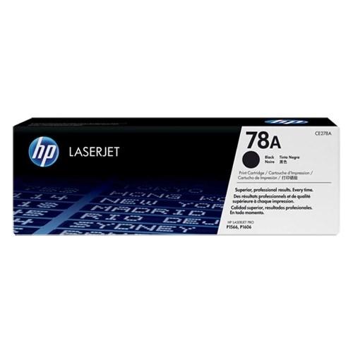 К-ж HP CE278A HP LJ P1566/P1606dn/M1530, ориг. - фото 10455