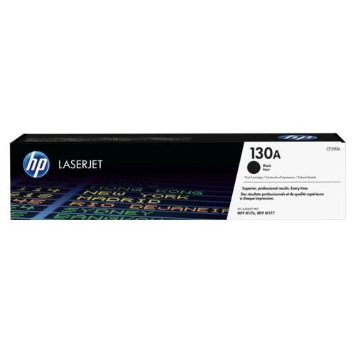К-ж HP CF350A LaserJet M153/M176/M177 Black, ориг. - фото 10462