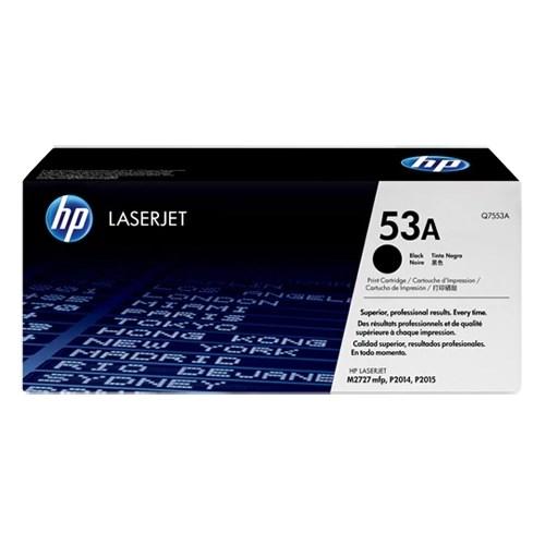 К-ж HP Q7553A HP LJ P2015 (3000p) ориг. - фото 10465