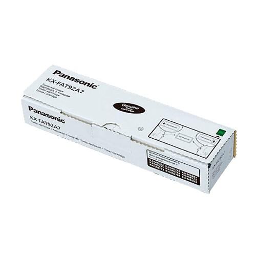 К-ж Panasonic KX-FAT92A для KX-MB 263/283/763/773/783 ориг. - фото 10469