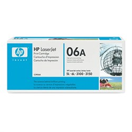 К-ж HP C3906A LJ 5L/ 6L ориг. - фото 10483