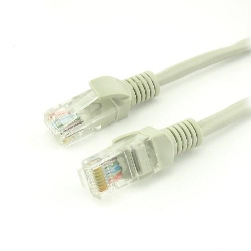 Patch-cord UTP-5e, 5м - фото 10666
