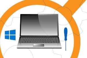 РНБ01 Диагностика ноутбука (с разборкой ноутбука либо с настройкой/ установкой ОС) - фото 10833