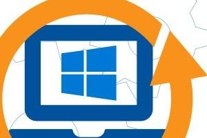 РПК03 Установка ОС Windows с установкой драйверов, без сохранения данных - фото 10851
