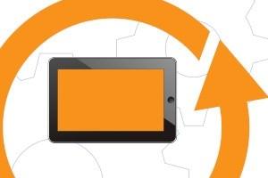 РПЛ01 Замена экрана на планшетном компьютере - фото 10863