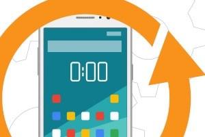 РПЛ03 Восстановление операционной системы на планшетном компьютере (Android, iOS), без сохранения данных и программ пользователя - фото 10871