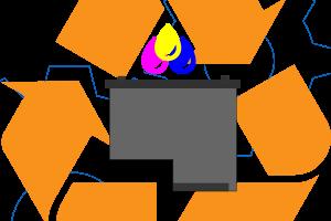 Заправка трехцветного чернильного картриджа HP 22/28/57/134/135/136/141/121/122/650/901/Canon CL 38/41/441/446/511 - фото 10894