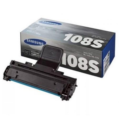 К-ж Samsung MLT-D108S для ML-1640/1641/2240/2241 ориг. - фото 11439