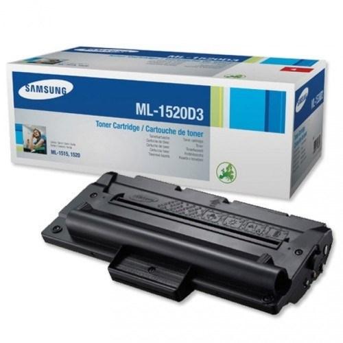 К-ж Samsung ML-1520D3 для ML-1520/1520P ориг. - фото 11448
