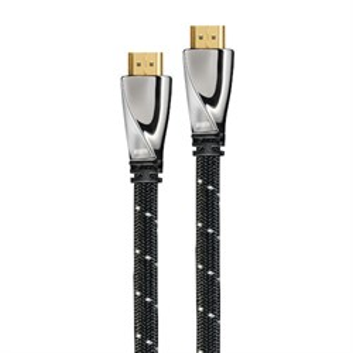 Кабель HDMI19M - HDMI19M Hama Avinity 2.0, 15.8Гбит/с, 3.0м (H-107464) - фото 12167