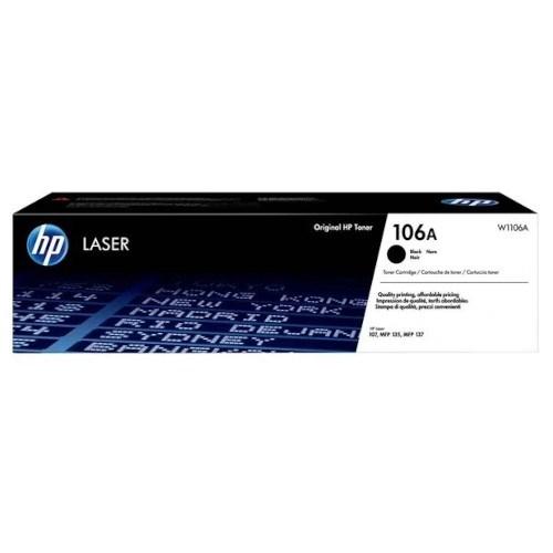 К-ж HP W1106A (106A) HP LJ M107a/135a/137fnw, 1000 страниц, ориг. - фото 12799