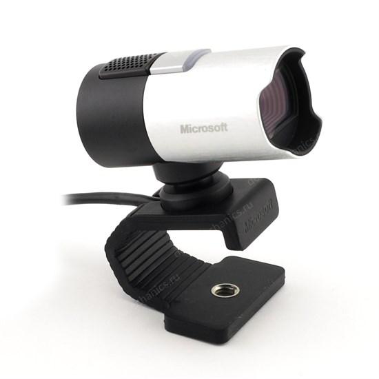 Microsoft LifeCam Studio (Full HD 1080p, 1920x1080, микрофон) RTL (Q2F-00018) - фото 12899
