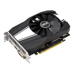 PCI-E x16 GeForce GTX 1660 SUPER ASUS PH-GTX1660S-6G 6GB DDR6 (RTL) - фото 13058