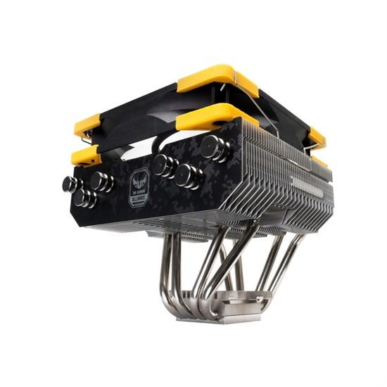 Кулер для S.2066/1366/1200/115X/AMD Scythe Choten TUF Gaming Allaince (SCCT-1000TUF) - фото 13584