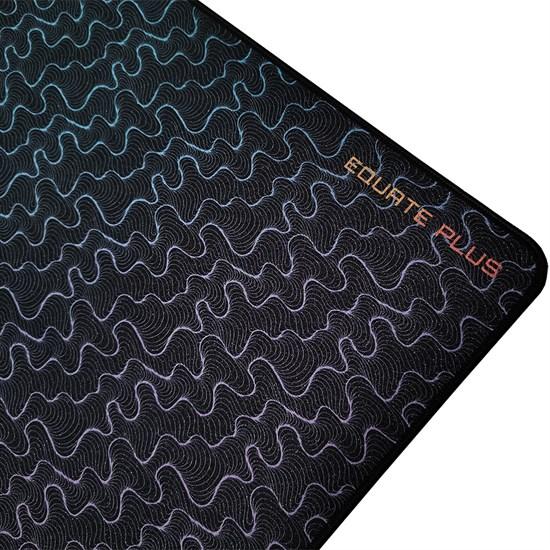 Коврик для мыши X-raypad Equate Plus Dazzling Curve XXL (900x400x3мм) (Color Curve) - фото 13677