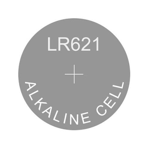 AG01/364A/LR621 alkaline - фото 14035