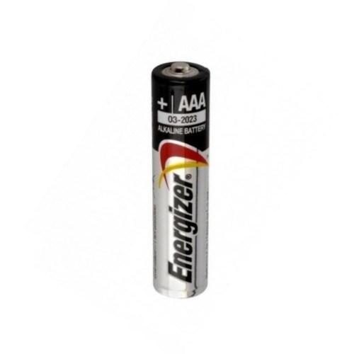 AAA (LR03) Energizer Max, 1.5V, alkaline, 1шт. - фото 14083