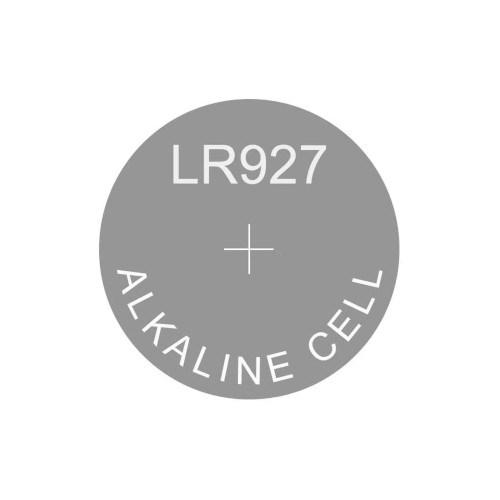 AG07/395A/LR926 alkaline - фото 14420