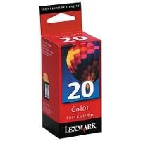 К-ж Lexmark 15M0120 для Z42/43/45/51-Z53/Z82/X73/X83 Color - фото 5881