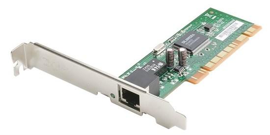 Ethernet-адаптер PCI D-Link DFE-520TX/D1A UTP 10/100 Mbit/sec - фото 5942