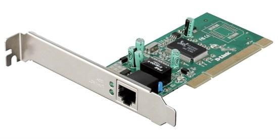 Ethernet-адаптер PCI D-Link DGE-528T/C1B UTP 10/100/1000 Mbit/sec - фото 5970