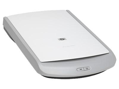HP ScanJet G2410 (L2694A) (A4, CCD, USB1.0, 1200x1200dpi) - фото 6001