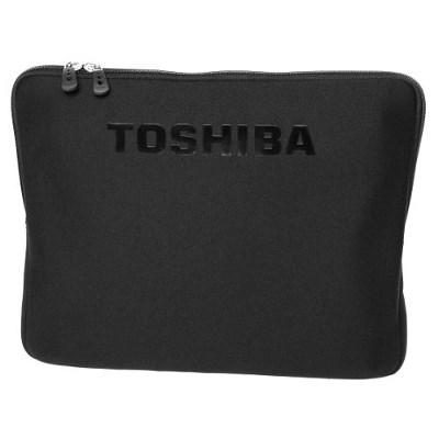 """Чехол для ноутбука Toshiba 15.4"""" (PX1413E-1NCA) - фото 6015"""