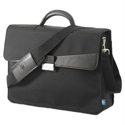 "Сумка hp Ultralight Executive Case (AL539AA) (12"") - фото 6017"
