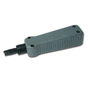 Инструмент T-430 для заделки витой пары в розетки - фото 6026