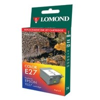 """К-ж Epson T027401 Color (Stylus Photo 810) """"Lomond"""" (202729) - фото 6063"""