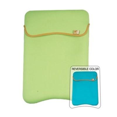 Чехол для ноутбука G-Cube Key Lime Sky (13.3'' синий/зеленый) GNR-113BG - фото 6136
