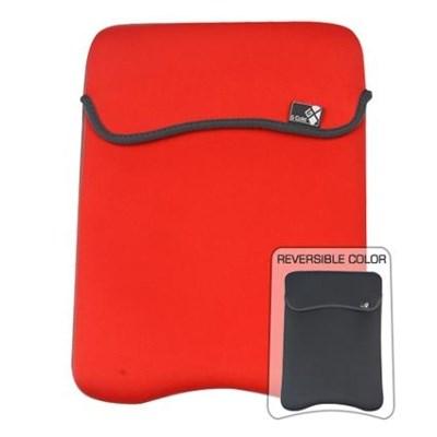 Чехол для ноутбука G-Cube Black Cherry (15.4'' красный/черный) GNR-115RB - фото 6137