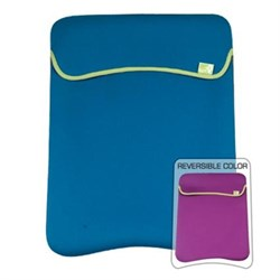 Чехол для ноутбука G-Cube Cobalt Grape (15.4'' фиолетовый/синий) GNR-115VB - фото 6138