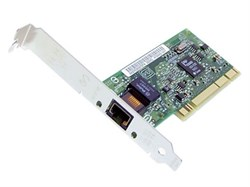 Ethernet-адаптер PCI Intel PWLA8390MT, PRO/1000 MT Desktop Adapter 10/100/1000 Mbit/sec - фото 6334