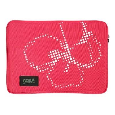 "Чехол для ноутбука Golla Dip 10.2"" pink (G1162) - фото 6349"